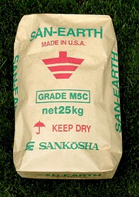 Bag of Conductive Cement via SAN-EARTH