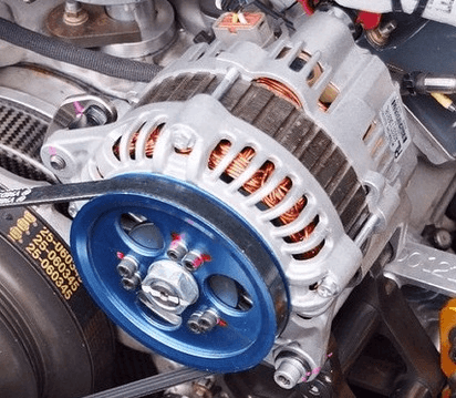Generator Heads and Alternators Selection Guide | Engineering360