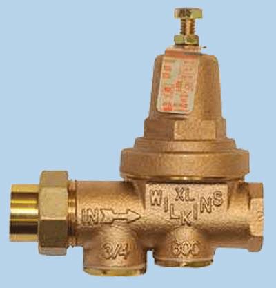 Pressure Regulators Selection Guide | Engineering360