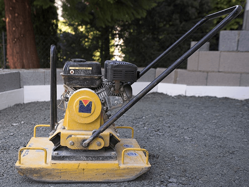 Soil and asphalt compactors information engineering360 for Preparation of soil wikipedia
