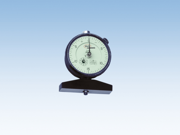 Depth Gages Selection Guide | Engineering360