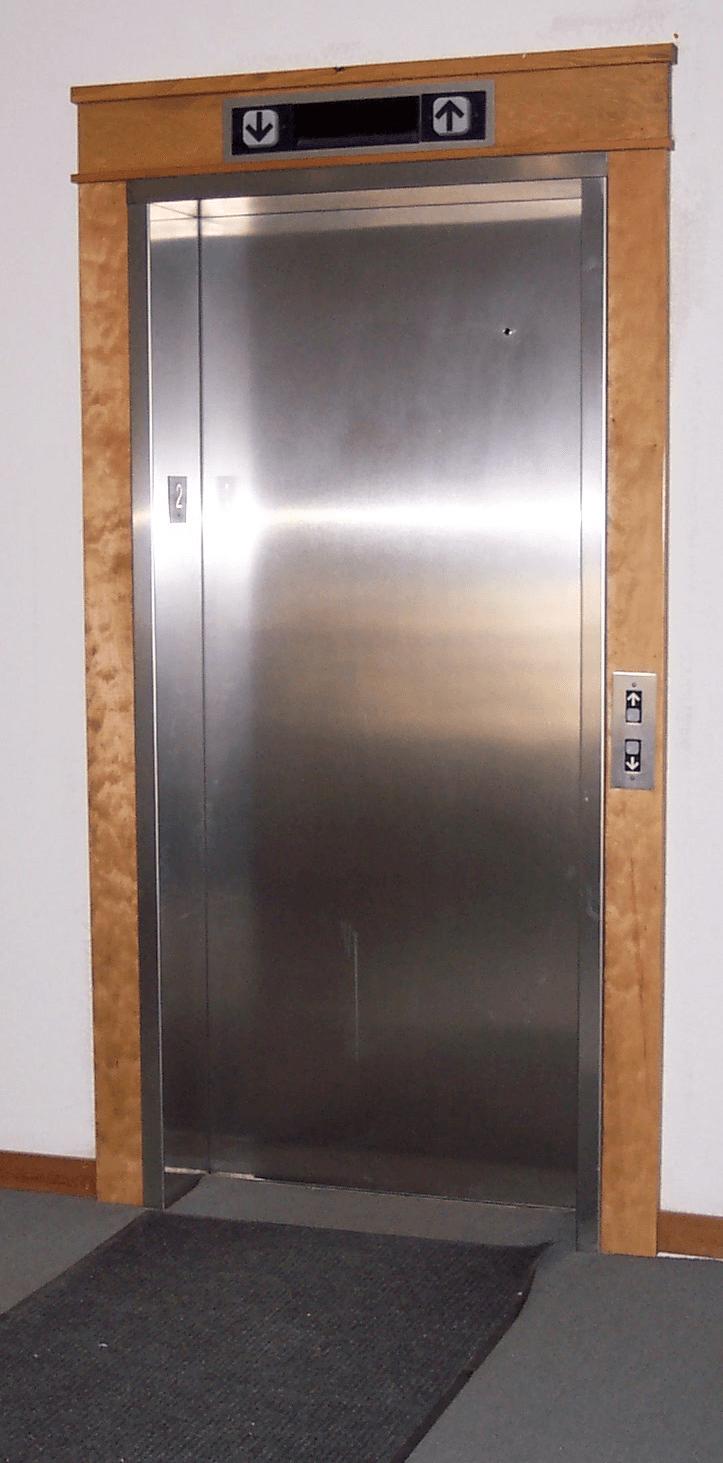 Elevators Escalators And Moving Walkways Information