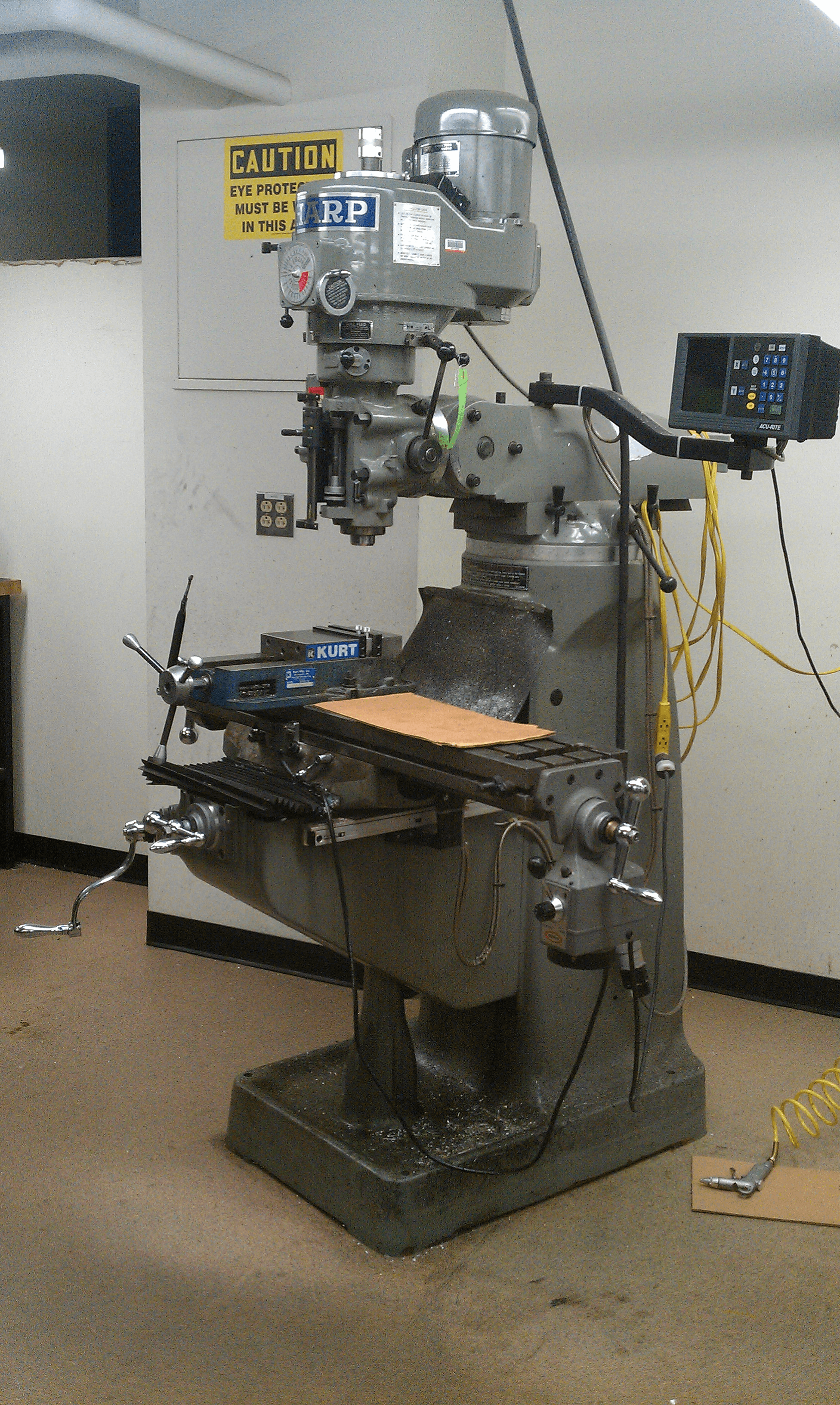 Milling Machines Selection Guide   Engineering360