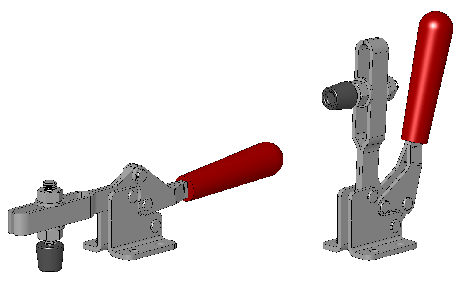 Toggle Clamps Information Engineering360