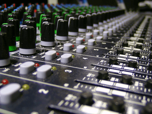 digital audio systems information engineering360