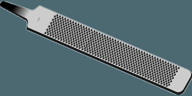 Metal Files, Rasps, and Rifflers Selection Guide