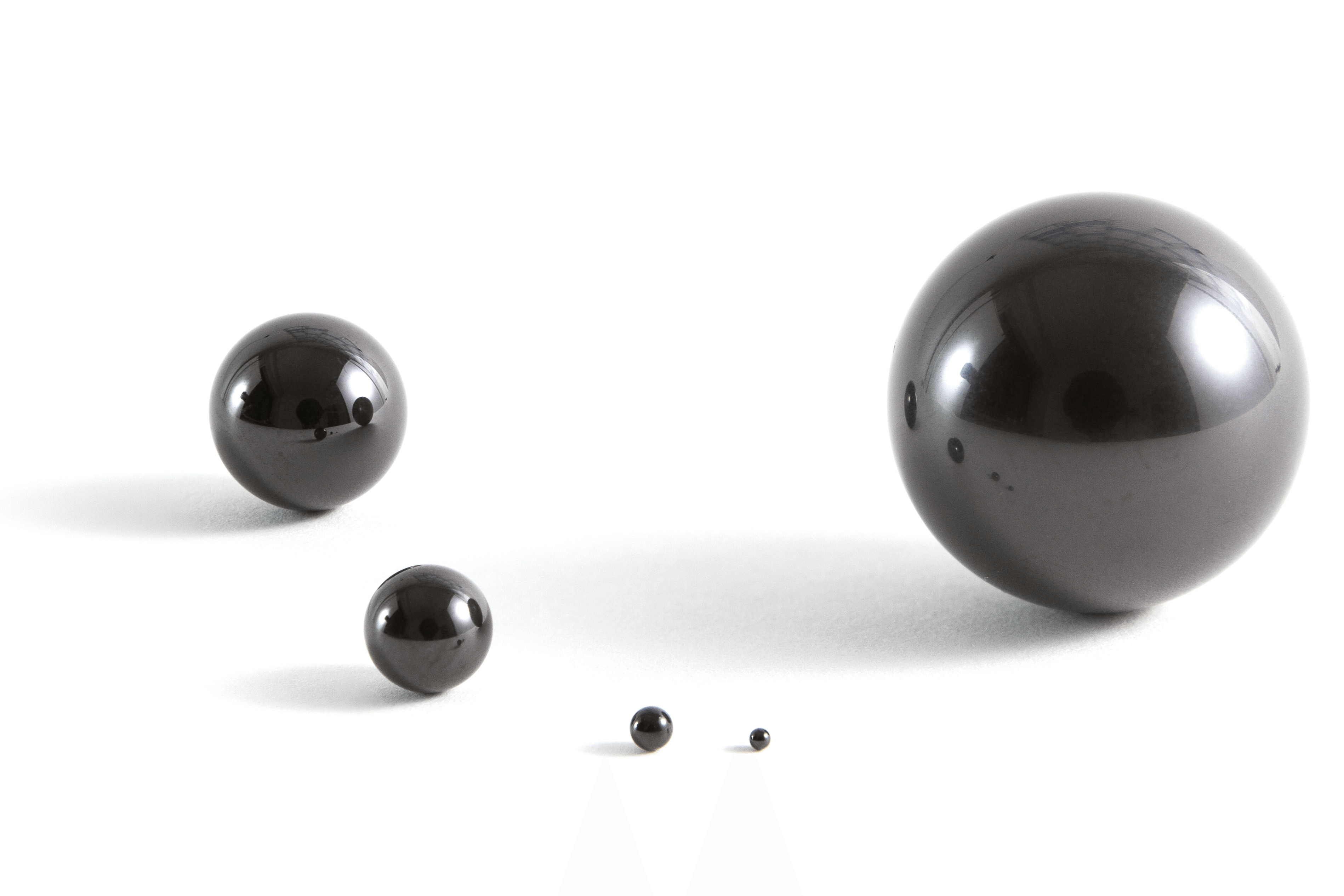Balls And Sphere Shapes Selection Guide Engineering360