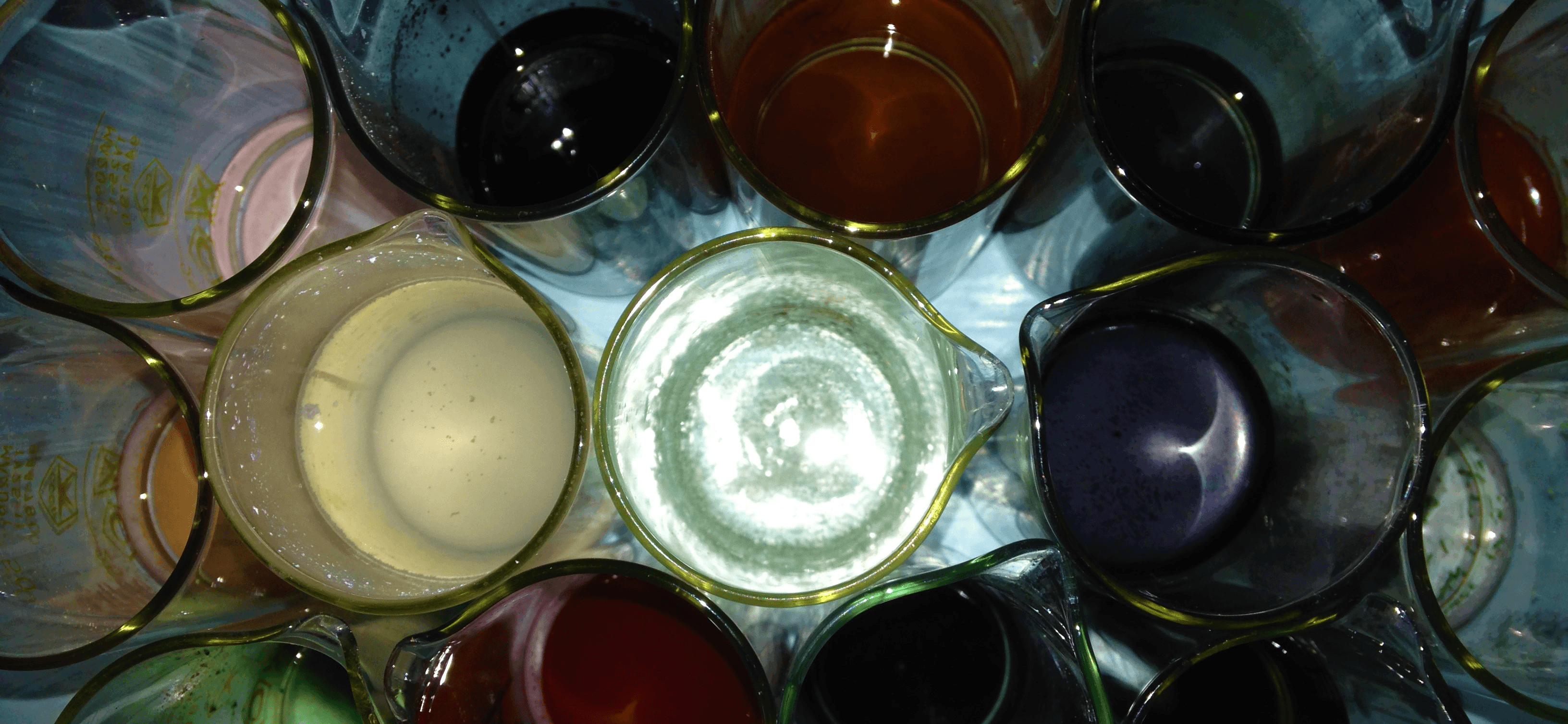 Plating chemicals and anodizing chemicals