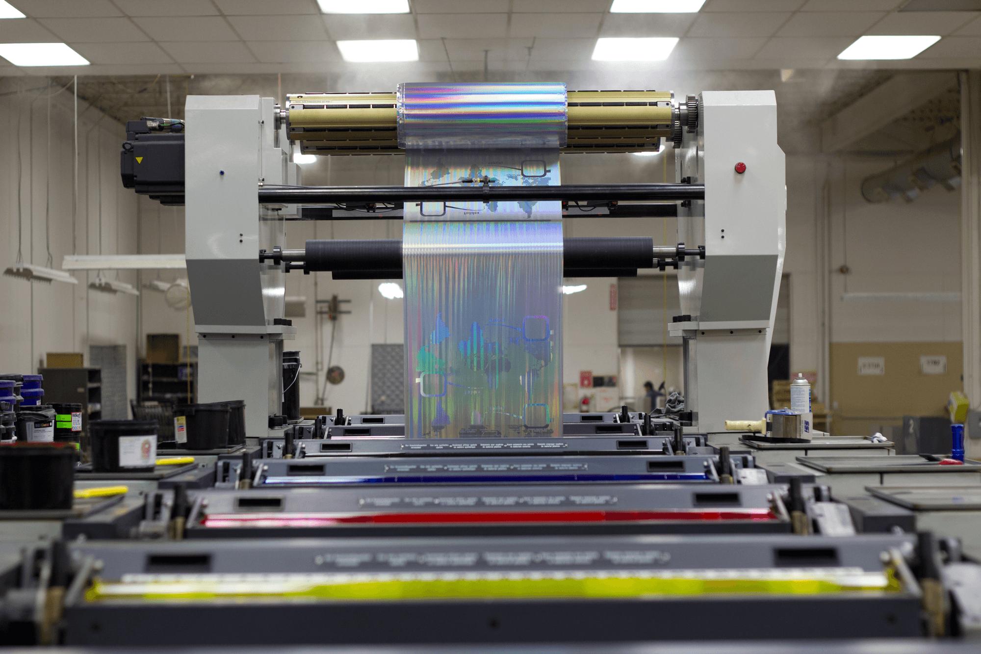 industrial printing equipment information engineering360