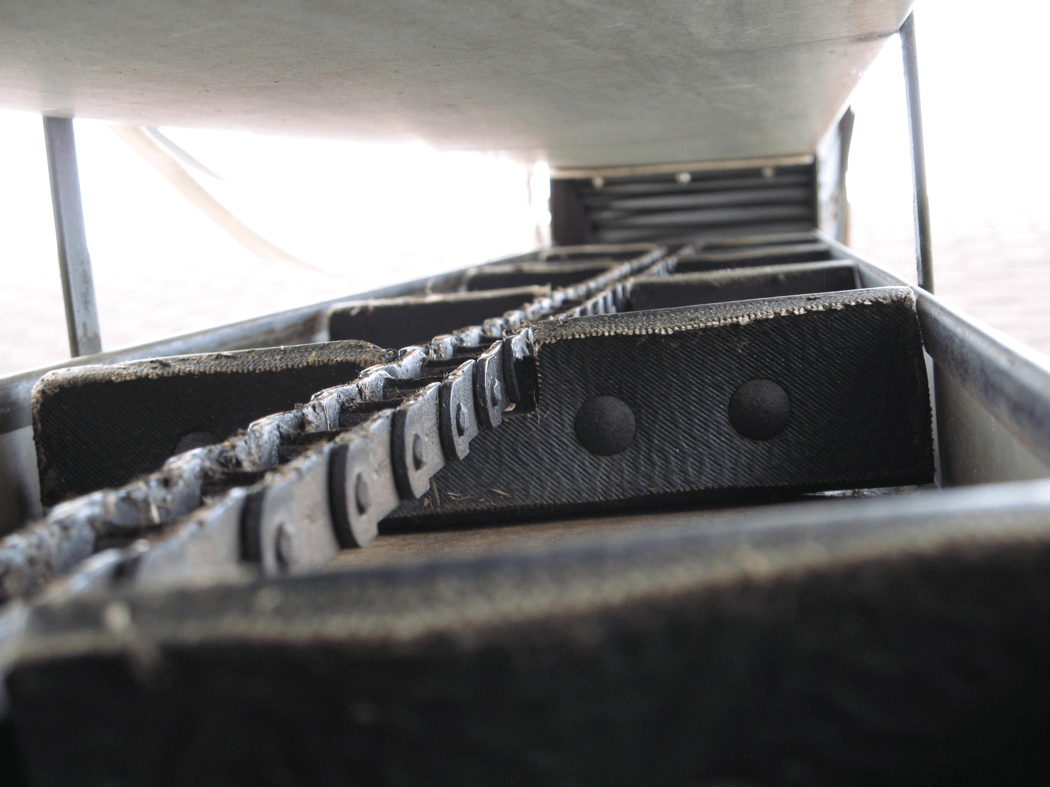 Conveyor Chain Selection Guide | Engineering360