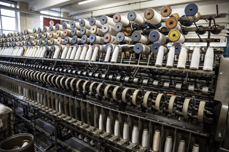 Image result for textile machine