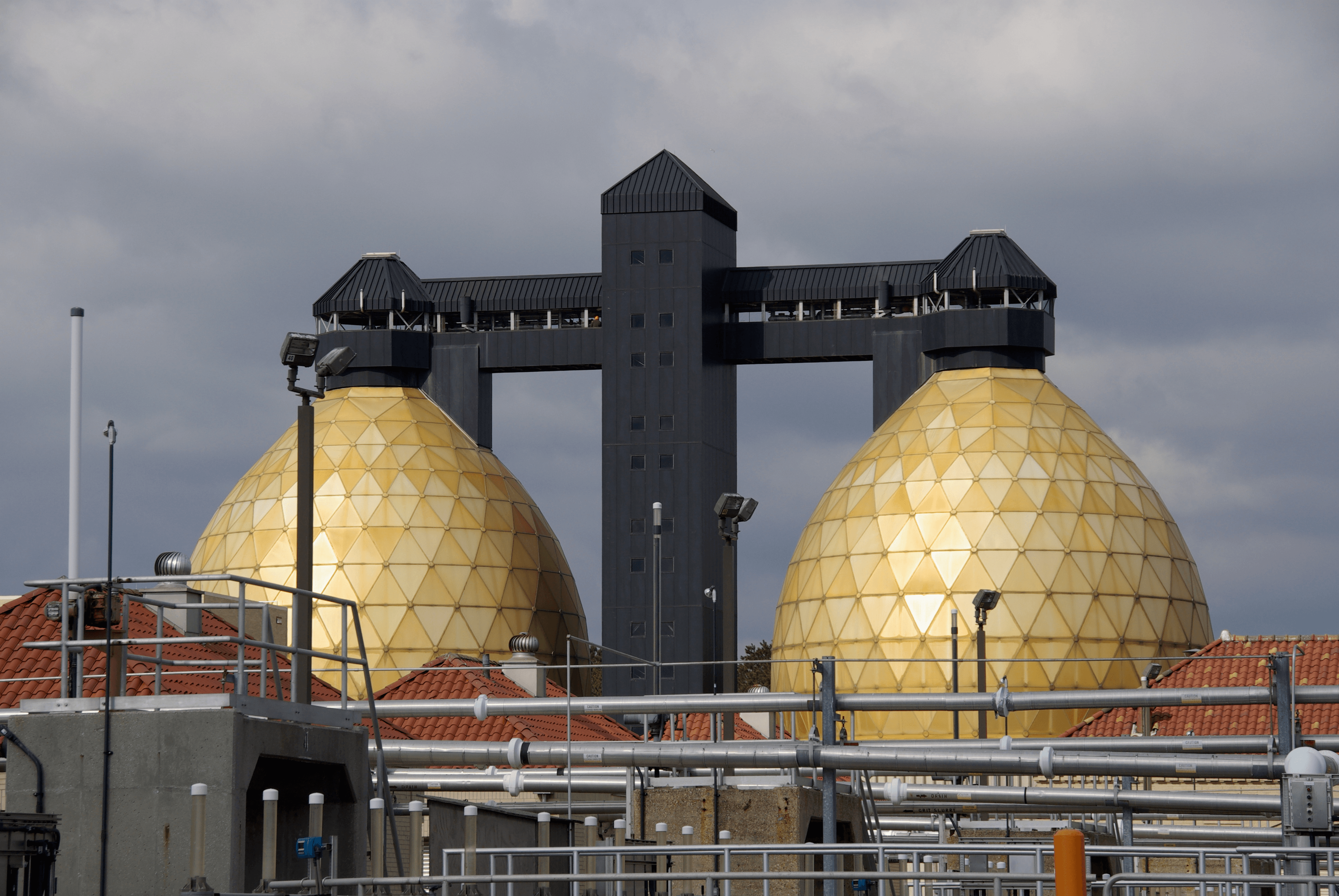 Digesters