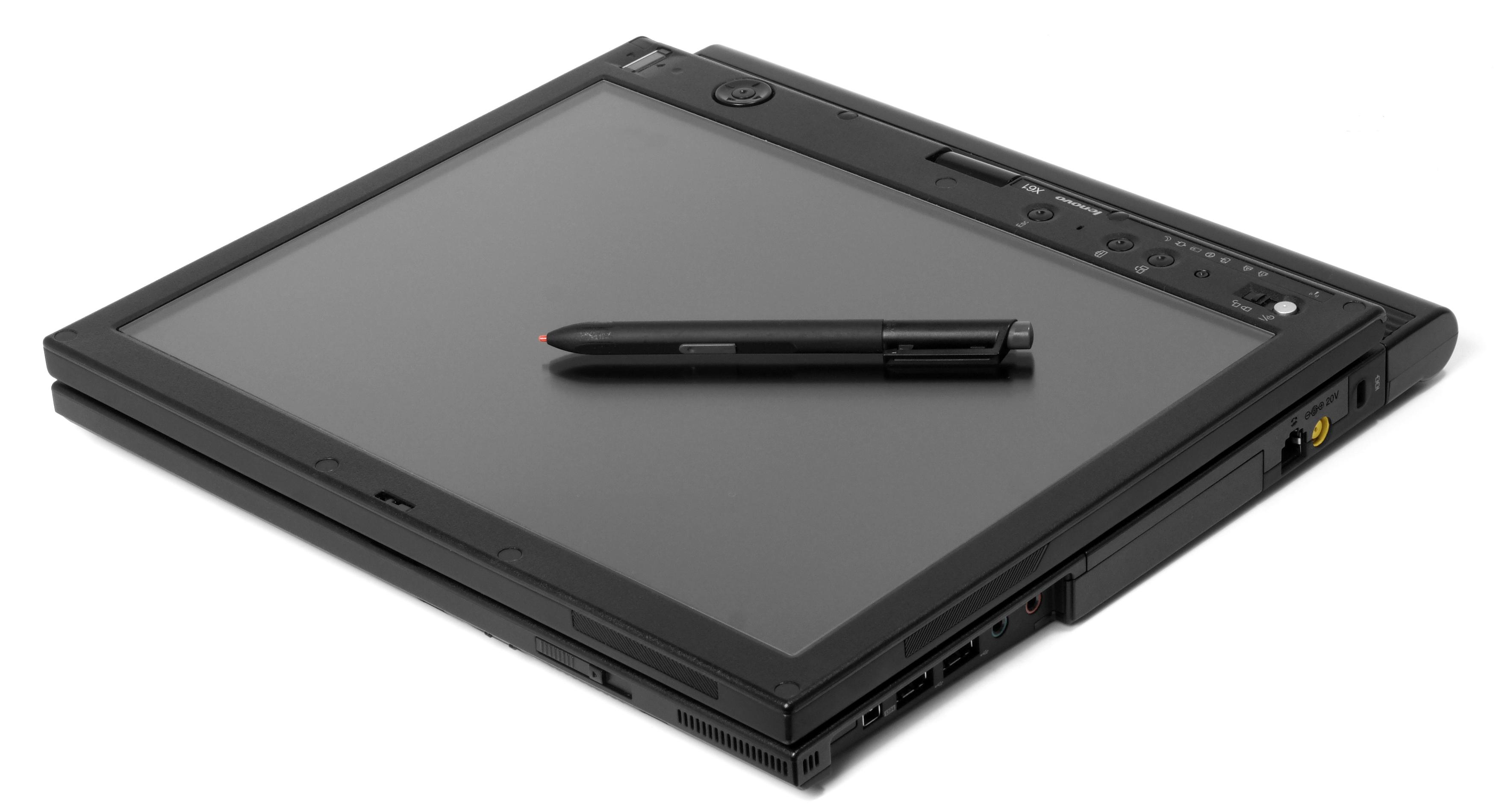 Digitizer Tablets Information