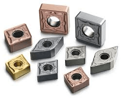 Cutting Tool Inserts Selection Guide | Engineering360