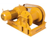 Industrial Winches Selection Guide | Engineering360