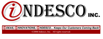 Indesco, Inc.