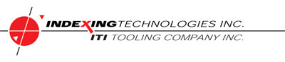 Indexing Technologies, Inc. - ITI Tooling Co., Inc.