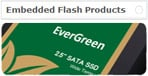 Embedded Flash Products
