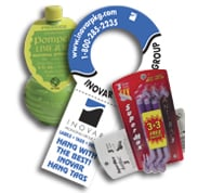 Inovar Packaging Group - Tags