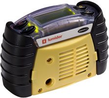Gas Detectors / Analyzers