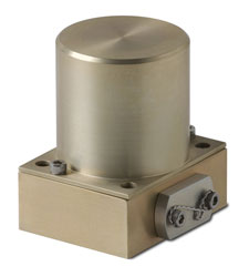 JASC - Controls - Single Stage Servo Valve