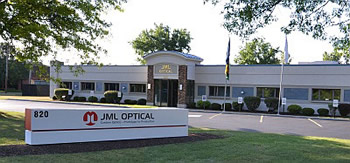 JML Optical Industries, Inc.