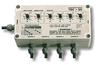 JORC Industrial JORC-TEC 55 Four Point Controller