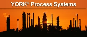 Johnson Controls / FRICK / YORK PROCESS SYSTEMS