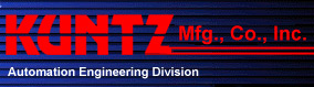 KUNTZ Automation Engineering