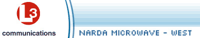 L-3 Communications Narda Microwave - West