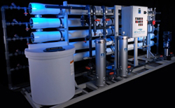LT Technologies, Inc. Reverse Osmosis Water System