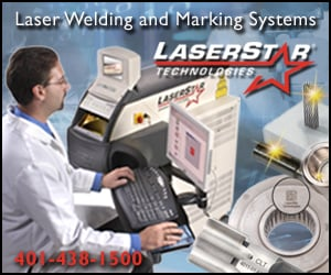 LaserStar Technologies Corporation