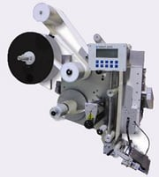 MPI Label Systems - Labeling Equipment