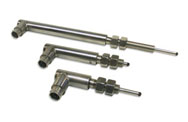 Macro Sensors Hazardous Location LVDTs