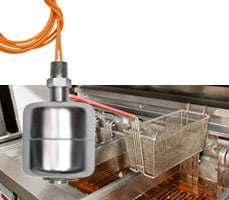 Commercial Appliances and Food Processing