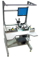 Martek Automation - IC3000 Work/Inspection Station
