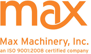 Max Machinery, Inc.