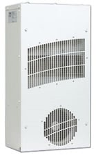 Outdoor Heat Exchanger