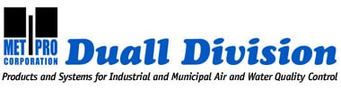 Duall Division, Met-Pro Corporation
