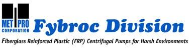 Fybroc Division, Met-Pro Corporation