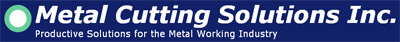 Metal Cutting Solutions Inc.