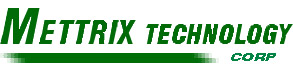 Mettrix Technology Corporation
