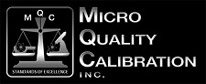 Micro Quality Calibration, Inc.