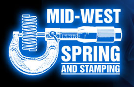 Mid-West Spring and Stamping