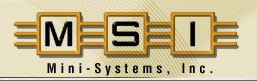 Mini-Systems, Inc. (MSI)