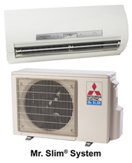 Mitsubishi Electric Cooling U0026 Heating