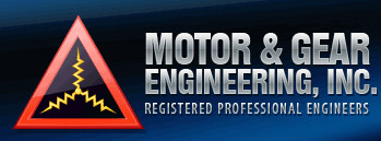 Motor & Gear Engineering, Inc.
