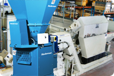 Nederman machining solution for milling, turning and drilling industries
