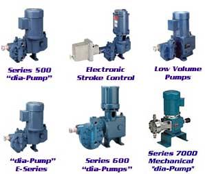 Neptune Chemical Pump Co Inc Company Profile