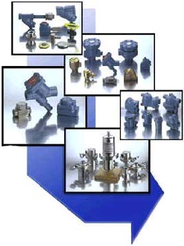 Nicholson Steam Trap, Inc.